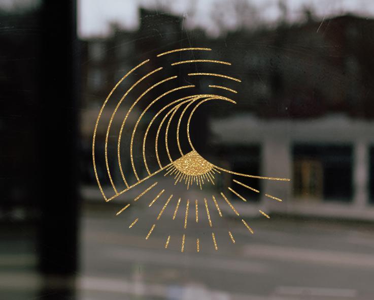 heartcore symbol in window